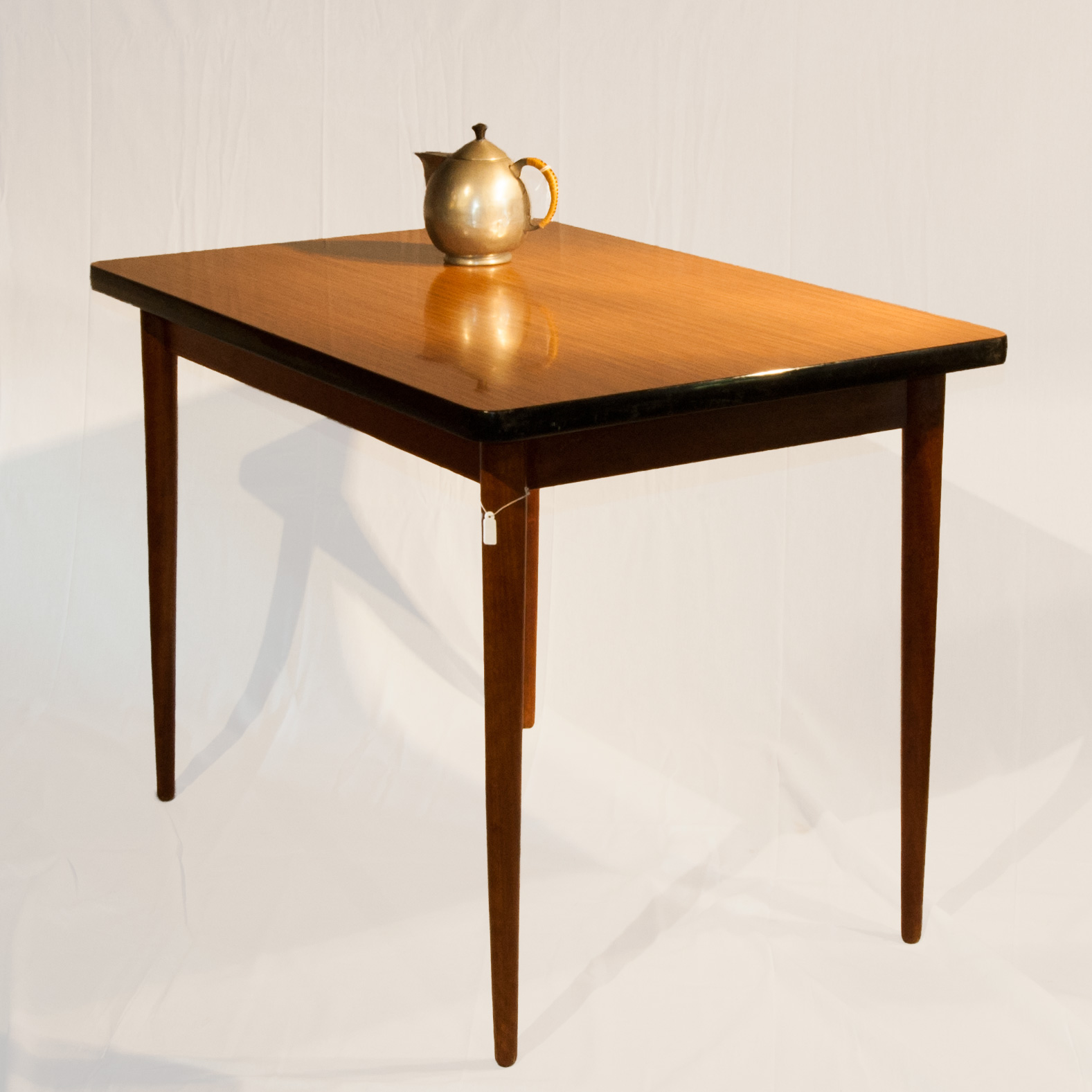 Keukentafel formica: keukentafel en stoelen tweedehands eettafel ...