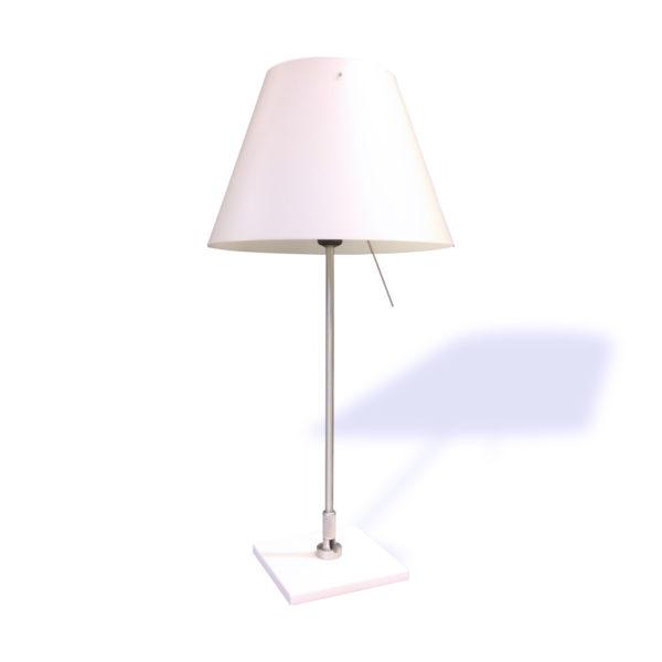 Luceplan Costanzina tafellamp door Paolo Rizzatto