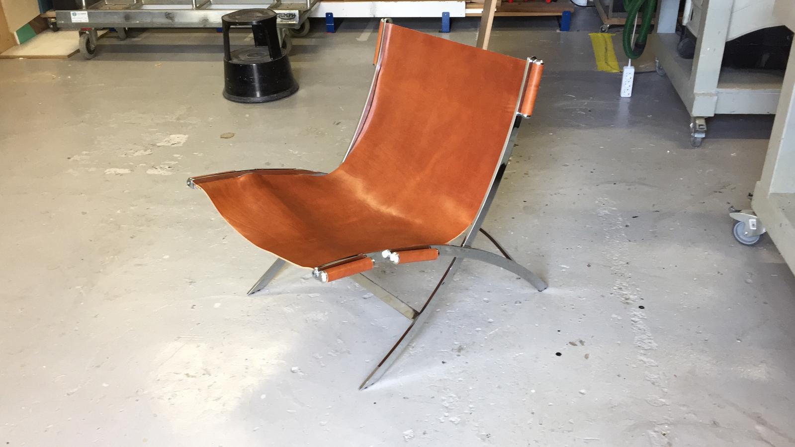 Ilva Cuba leather